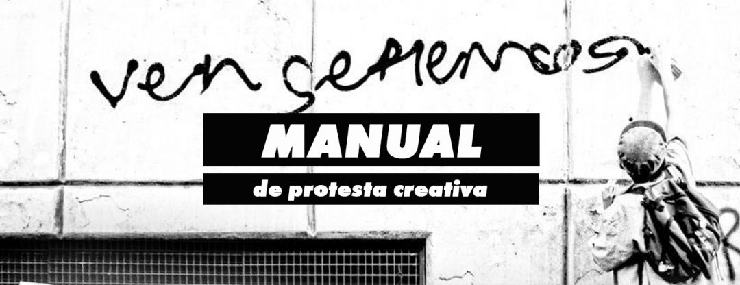 Manual Protesta Creativa